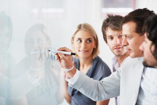 En el mundo de las organizaciones como en la vida misma, todo es Aprendizaje