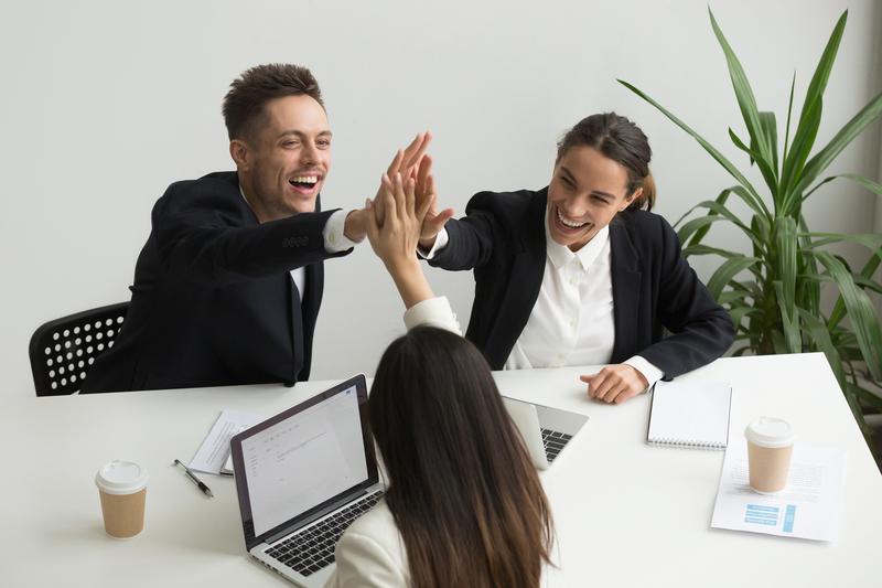 ¿Se lleva mal con sus compañeros de trabajo, colaborador o jefe?