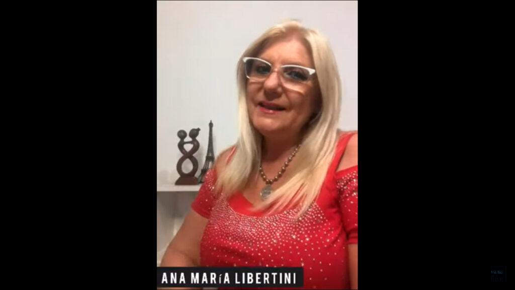Ana María Libertini