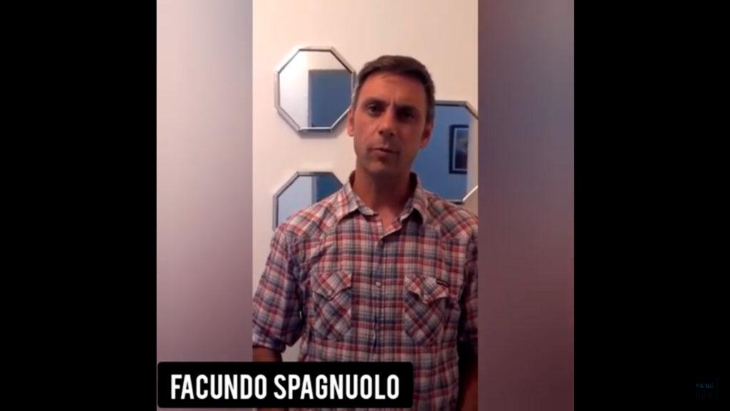 Facundo Spagnuolo